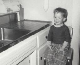 CT at age 4